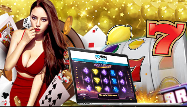 Do the Guide in Playing Online Slot Gambling