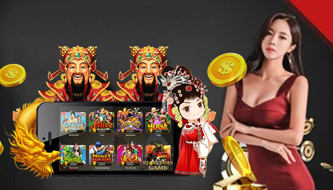 Get the Opportunity to Win in Online Slot Gambling
